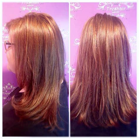 medium golden mahogany blonde medium golden mahogany blonde hair color pin by freshair