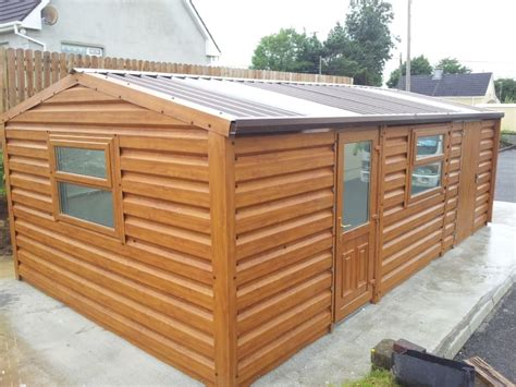 Insulated Garden Sheds by Insulated Garden Sheds In Ireland Insulated Sheds