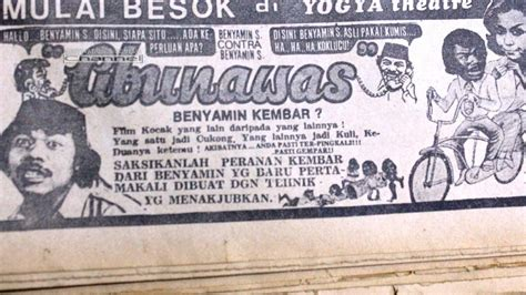 film indonesia lama film lama indonesia youtube