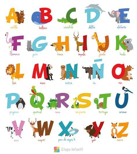 leer libro e el alfabeto alphabet brighter child flash cards en linea gratis ense 241 ar de forma divertida el abecedario a un ni 241 o etapa infantil