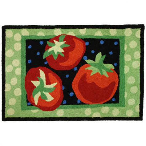 Vegetable Kitchen Rugs Fruit And Vegetable Rugs For The Kitchen