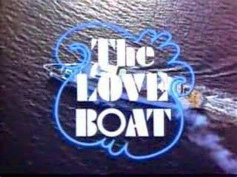 isaac love boat sayings left and write l is for the love boat