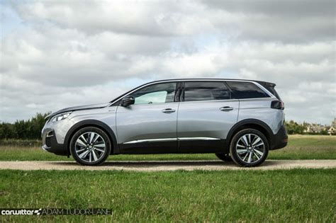 peugeot second prices peugeot 5008 suv review carwitter