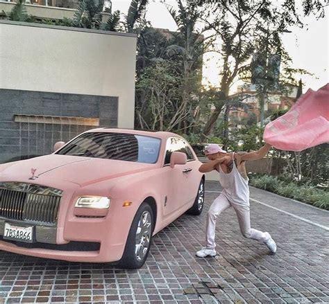 pink luxury cars billionladies pink pinterest cars dream cars
