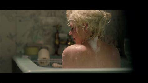 Marilyn Bathtub by Colin Clark Watches Marilyn In The Bathtub In