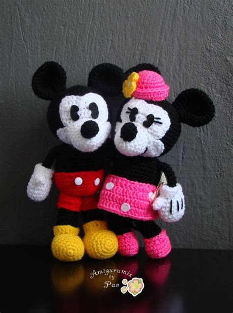minnie mouse doll knitting pattern 430 best images about crochet on free pattern