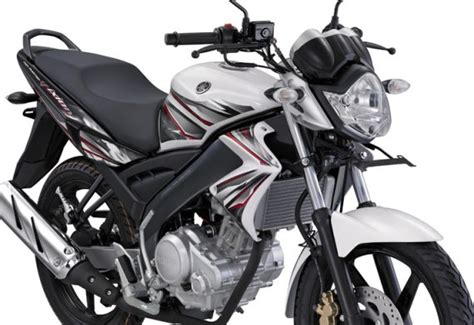 Baterai Yamaha Vixion motor sport injeksi pertama inilah metamorfosis