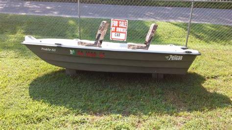 pelican boat cover for predator 103 pelican predator 103 750 villanow boats for sale