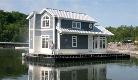 Pontoon Floor Plans harbor cottage houseboats gallery aga project gallery