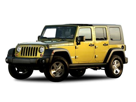Best Jeeps To Buy Buy A Jeep Wrangler 2 8 Crd Unlimited 4dr Auto