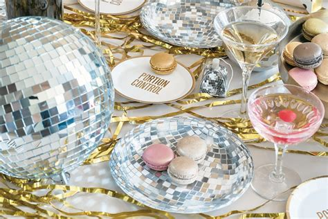 theme party blog glitter themed party ideas for a sparkle filled