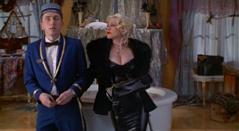 tim roth four rooms a real bad