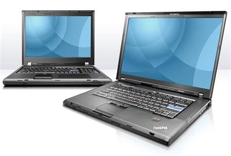 Lenovo Thinkpad W700 lenovo thinkpad w500 and w700 portable workstations on sale techpowerup forums