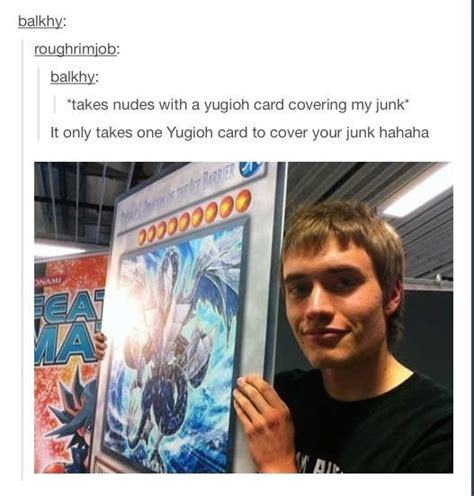 Yugioh Black Guy Meme - yu gi owned