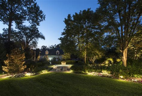 Landscape Design Louisville Ky Led Landscape Lighting Louisville Kentucky