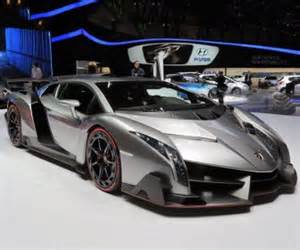 Newest Lamborghini Veneno Veneno From Lamborghini Might Get New Roadster Version
