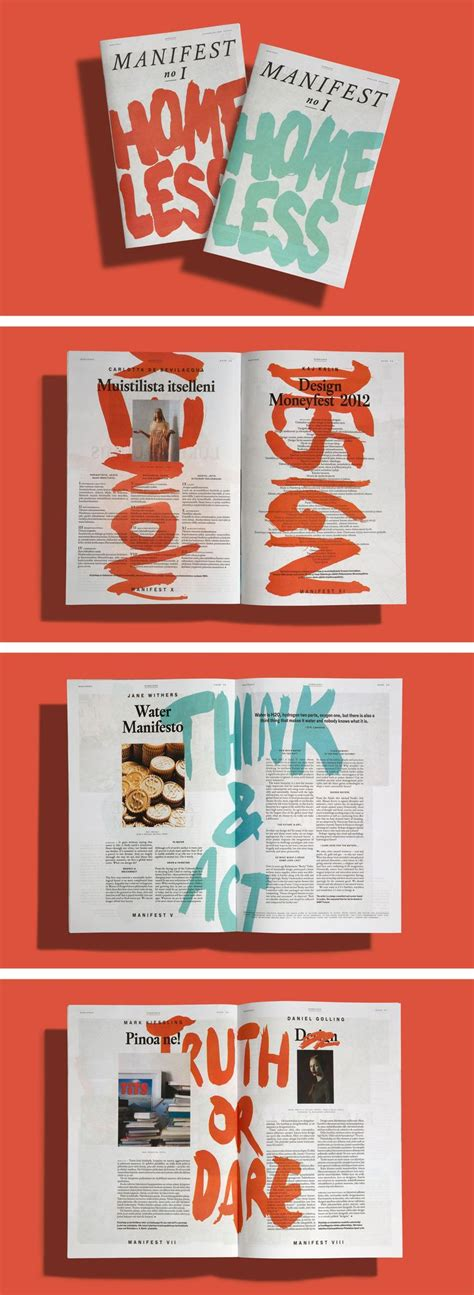 magazine journalism layout 25 best ideas about publication design on pinterest