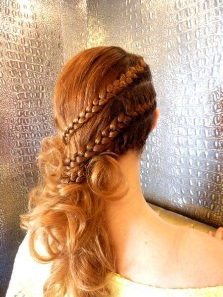 cute hairstyles going out cute hairstyle ideas for night out motorloy