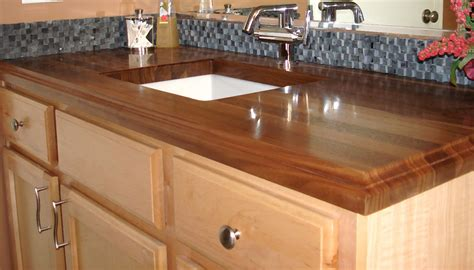 Wood Countertop Review by Wood Countertops Reviews With Pros And Cons By Grothouse