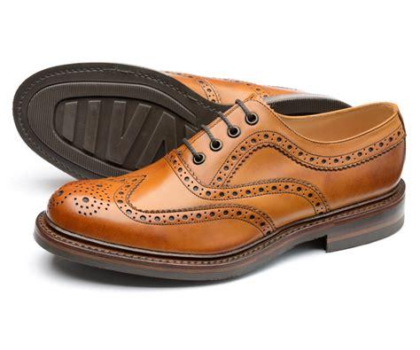 Brogue Shoes loake shoes