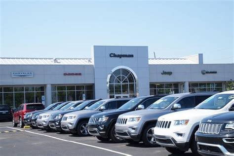 Chapman Horsham Pa Ford Dealership In Horsham Pa   Autos Post
