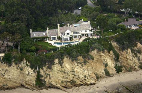 barbra streisand zumirez drive biệt thự b 234 n bờ biển đẹp như mơ của sao hollywood