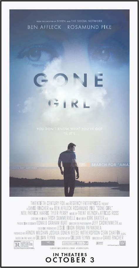 gone girl themes movie gone girl review tuesday night movies