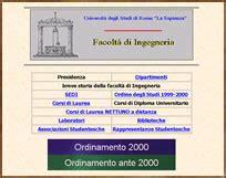 uniroma2 lettere didattica web consulta provinciale degli studenti di roma