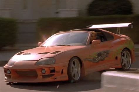 fast and furious 1 cars top 10 cars from quot the fast and the furious quot