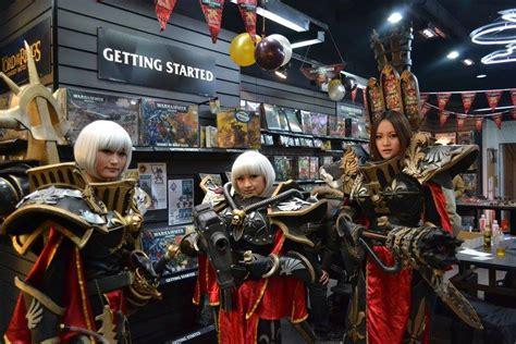 games workshop doubles profits after quotfunquot year