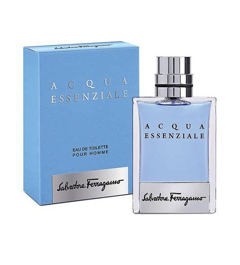 Original Parfum Salvatore Ferragamo Acqua Essenziale 100ml Edt the big splash grooming swimming