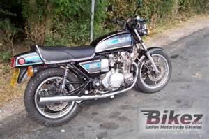 1981 Suzuki Gs850 Suzuki Gs 850 G
