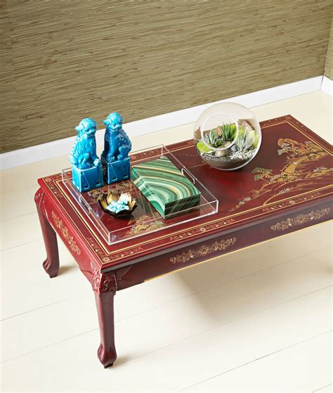 coffee table decor and accessories tabletop decor for