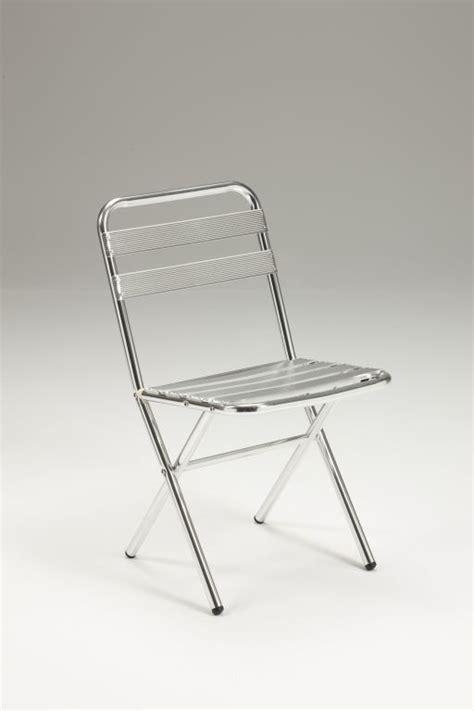 sedie pieghevoli alluminio sedia da esterno in alluminio sedia pieghevole