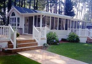 Single wide mobile homes with porch used double wide mobile homes