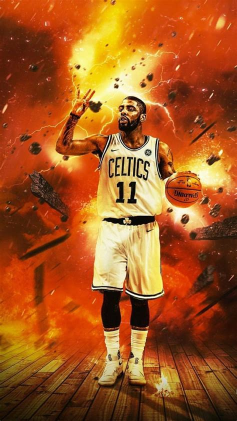 kyrie irving wallpaper basketball pinterest kyrie irving wallpaper  nba