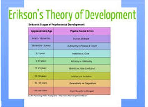 erik erikson research paper erik erikson theory research paper