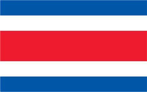 imagenes simbolos patrios costa rica bandera costa rica