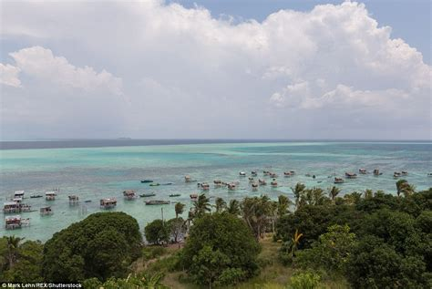 boat rs near disappearing island borneo s bajau laut and the disappearing sea gypsies in