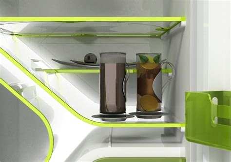 On A Shelf Concept by 125 Futuristic Design Concepts That Inspire