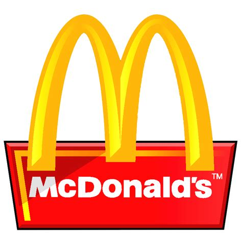 Mac Donalds mcdonalds advertures