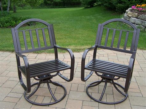Swivel Patio Chairs Clearance : Doherty House   Best