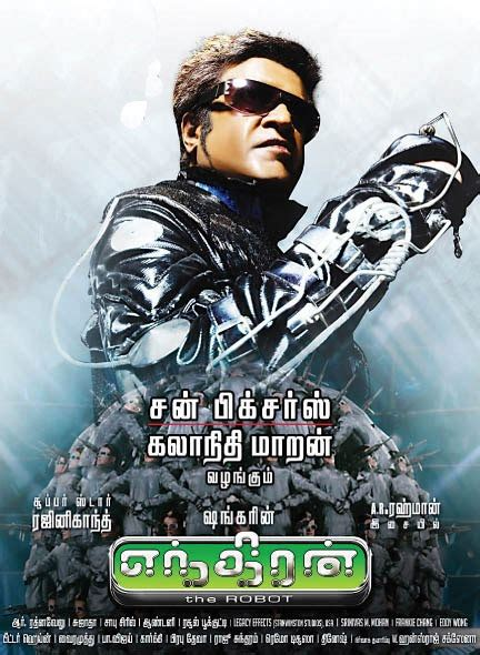 film robot box office collection rajinikanth made history in the usa with last weekend s