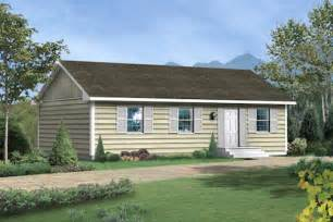 Small Cabin Plans Under 1000 Sq Ft House Plan 3 Beds 1 Baths 1000 Sq Ft Plan 57 221
