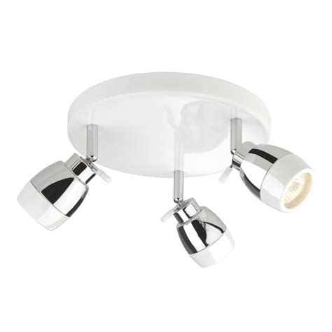 halogen bathroom lights firstlight marine 3 light halogen bathroom ceiling spot