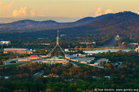buy house canberra parliament house at sunset canberra act australia ilya genkin travel photography blog