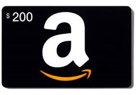 Where Are Amazon Gift Cards Sold - amazon 200 gift card