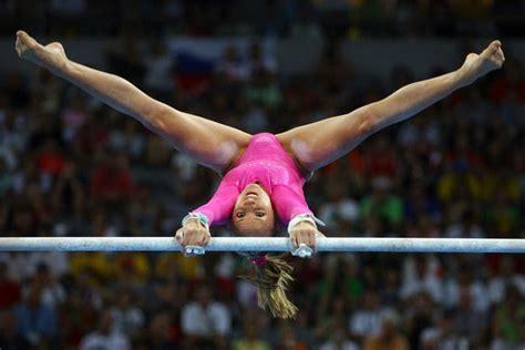 Ranjang Olympic No 3 jardelle i gymnastics and the gymnasts