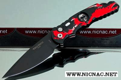 protech tr4 for sale protech tr 4 automatic knife skull 2682