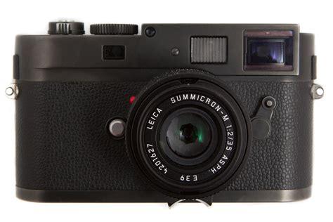 Leica M Monochrome review leica m monochrom photofacts